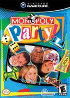 Atari Monopoly Party