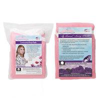 Nuangel, Inc. NuAngel Pink Nursing Blanket/ Burp Pad Set