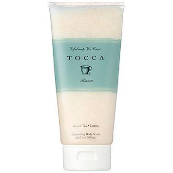 Tocca Beauty Bianca Esfoliante da Corpo - Nourishing Body Scrub Body Scrub 6.8 oz
