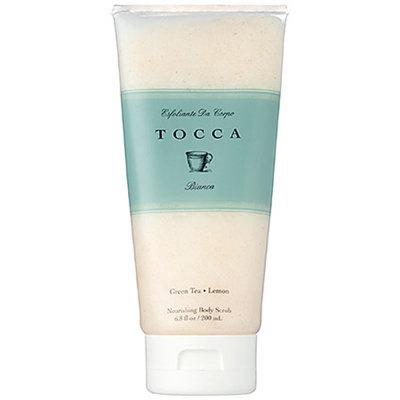 Tocca Beauty Bianca Esfoliante da Corpo - Nourishing Body Scrub Body Scrub 6.8 oz