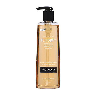 Neutrogena® Rainbath  Revitalizing Grapefruit Shower and Bath Gel