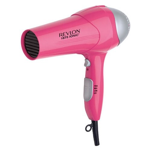 Revlon RV474N7 1875 Watt Ionic Hair Dryer