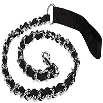 Booda Products Booda Dog Collar Comfort Chain 3mmx26 Black