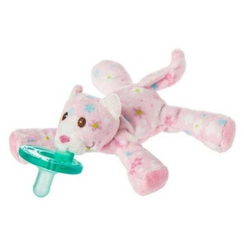 WubbaNub Little Nuzzles Kitty Mary Meyer Limited Edition Pacifier