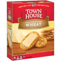Keebler Town House Wheat Crackers
