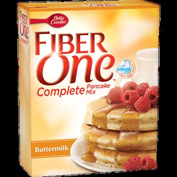 Fiber One Complete Pancake Mix Buttermilk