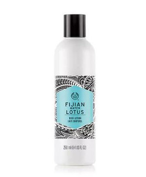 THE BODY SHOP® Fijian Water Lotus Body Lotion