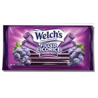 Welch's® Filled Licorice Concord Grape