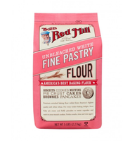 Bob's Red Mill Unbleached White Fine Pastry Flour
