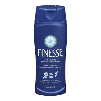 Finesse Self-Adjusting 2-in-1 Shampoo and Conditioner