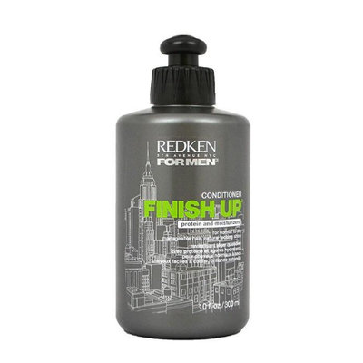 Redken Finish Up Daily Weightless Conditioner