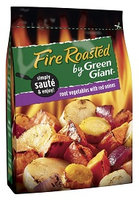 Green Giant® Fire Roasted Root Vegetables With Red Onions