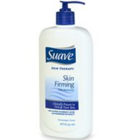 Suave® Skin Firming Lotion
