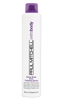Paul Mitchell Extra-Body Firm Finishing Spray