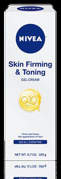 Nivea Skin Firming Cellulite Gel-Cream with Q10