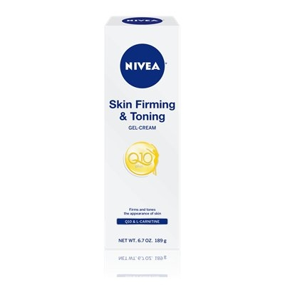 Nivea Skin Firming Gel-Cream with Q10