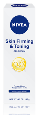 Nivea Skin Firming Cellulite Gel-Cream with Q10