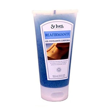 St. Ives Exfoliating Firming Body Gel