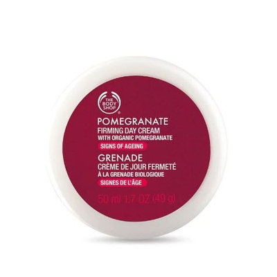 THE BODY SHOP® Pomegranate Firming Day Cream