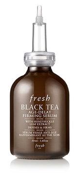 fresh Black Tea Age-Delay Firming Serum