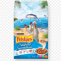 Friskies® Seafood Sensations Cat Food