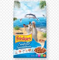 Friskies® Seafood Sensations Cat Food