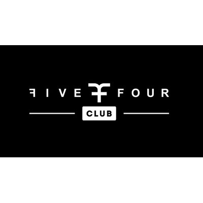 The Five Four Club