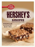Betty Crocker™ HERSHEY'S™ S'mores Bar Mix