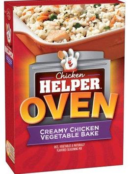 Betty Crocker™ Chicken Helper® Oven Creamy Chicken Vegetable Bake
