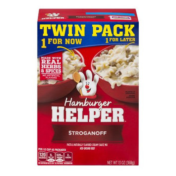 Betty Crocker™ Stroganoff Hamburger Helper