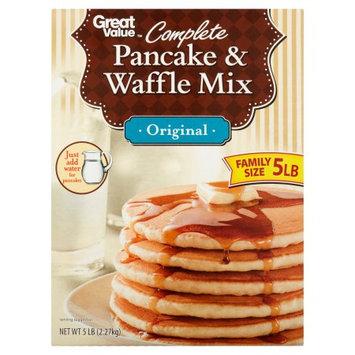 Betty Crocker™ Complete Original Pancake & Waffle Mix