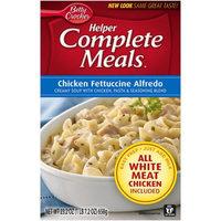 Betty Crocker™ Helper Complete Meals® Chicken Fettuccine Alfredo