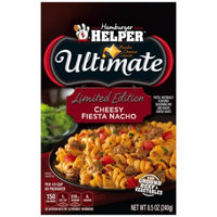 Betty Crocker™ Ultimate Cheesy Fiesta Nacho Hamburger Helper