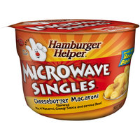 Betty Crocker™ Microwave Singles® Cheeseburger Macaroni