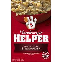 Betty Crocker™ Hamburger Helper Whole Grain Stroganoff