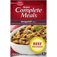 Betty Crocker™ Helper Complete Meals® Stroganoff