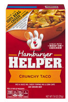 Betty Crocker™ Hamburger Helper Crunchy Taco