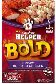 Betty Crocker™  Bold Crispy Buffalo Chicken Chicken Helper