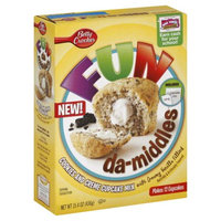 Betty Crocker™ Fun Da-Middles Cookies and Creme Cupcake Mix