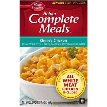 Betty Crocker™ Helper Complete Meals® Cheesy Chicken