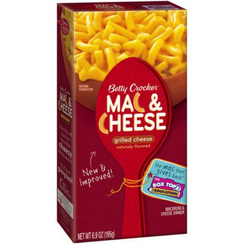 Betty Crocker™ Grilled Cheese Mac