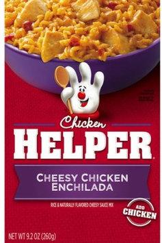Betty Crocker™ Chicken Helper Cheesy Chicken Enchilada