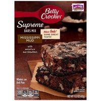 Betty Crocker™ Mississippi Mud Supreme Bars Mix