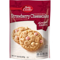 Betty Crocker™ Strawberry Cheesecake Cookie Mix