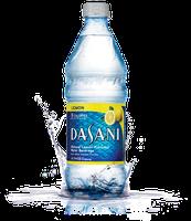 Dasani® Flavors Lemon Flavored Water