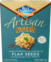 NUT-THINS® ARTISAN Flax Seed
