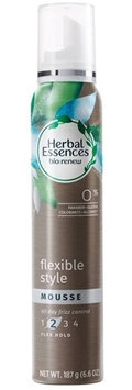 Herbal Essences Flexible Style Mousse