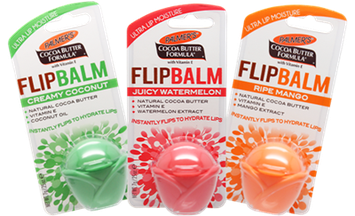 Palmer's Cocoa Butter Formula FlipBalms
