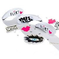 Flirt Cosmetics Flashes Lash Applicator