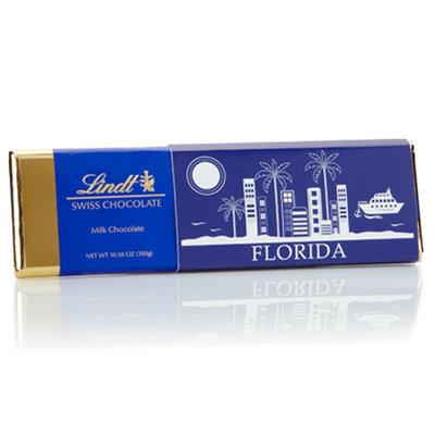 Lindt Florida Gold Bar